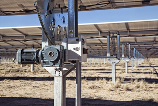 "Array Technologies, Inc., ""DuraTrack HZ v3 Solar Tracker"""