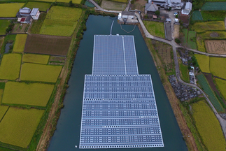 "Ciel & Terre International, ""The Rising Tide of Floating PV"""