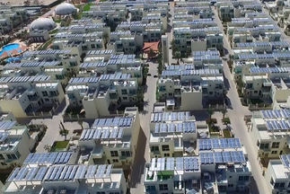 "City Solar Energy Systems Installation & Maintenance  L.L.C., ""The Sustainable City - Phase 1"""