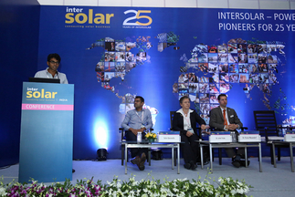 Sushil Reddy spoke about his 7424 km SunPedal Ride along north west India