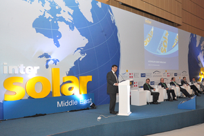 High solar irradiation and growing energy demand: The Gulf states are ideally located for generating renewable energy from sunlight. In order to lay the foundation for expanding solar energy, Intersolar Middle East will be launched in 2016.
