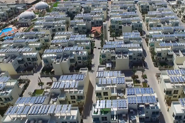 """City Solar Energy Systems Installation & Maintenance  L.L.C., """"The Sustainable City - Phase 1"""""""