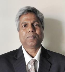 Portrait Photo of Speaker Dr. Ashok Das