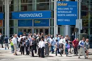 But that's not all. 2008 sees the inception of Intersolar North America in San Francisco. Today it is the most-attended solar exhibition in the United States.