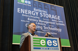 Intersolar has always been a trendsetter! Since 2014, energy storage systems have had an independent event under a new brand – ees (electrical energy storage). The event is staged alongside the other Intersolar exhibitions and conferences.