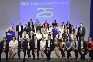 The Intersolar Team looks forward to welcoming you to the 2017 Intersolar Exhibitions and Conferences! Intersolar – Connecting Solar Business!