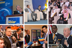 Since 2012, Intersolar has offered a global conference program known as Intersolar Summits. These summits are the gateway to emerging and growing solar markets, such as India, Brazil, Chile, Mexico, Saudi Arabia, or Turkey.