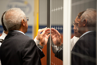 Intersolar showcases state-of-the-art technologies, products and the latest market developments in the photovoltaics and energy storage industry on four continents.